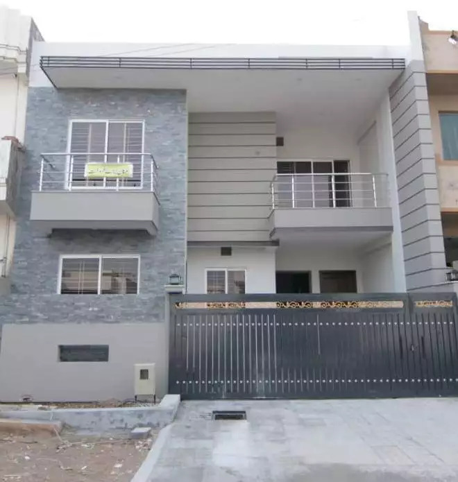 Beautiful 8 Marla House for sale in Sector G-15