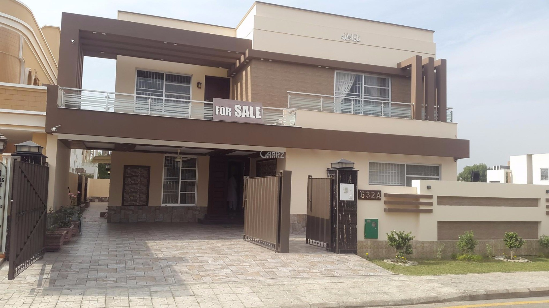 House for sale in Sector F-10 Islamabad