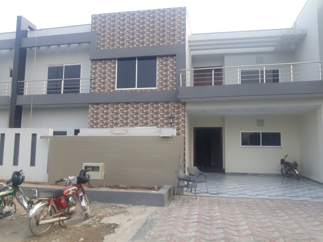 House for sale in Sector G-15/1