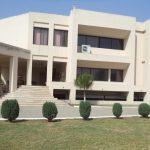 Engineers Cooperative Housing Society Ltd (ECHS) D-18 – Islamabad